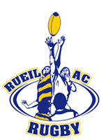 Association Rueil Athletic Club Rugby