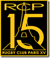 Association RUGBY CLUB PARIS 15