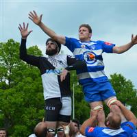Association - RUGBY CLUB SABLAIS
