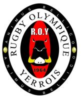 Association RUGBY OLYMPIQUE YERROIS