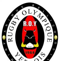 Association - RUGBY OLYMPIQUE YERROIS