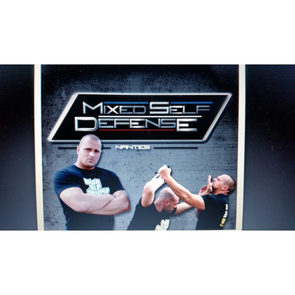 Association - MIXED SELF DEFENSE