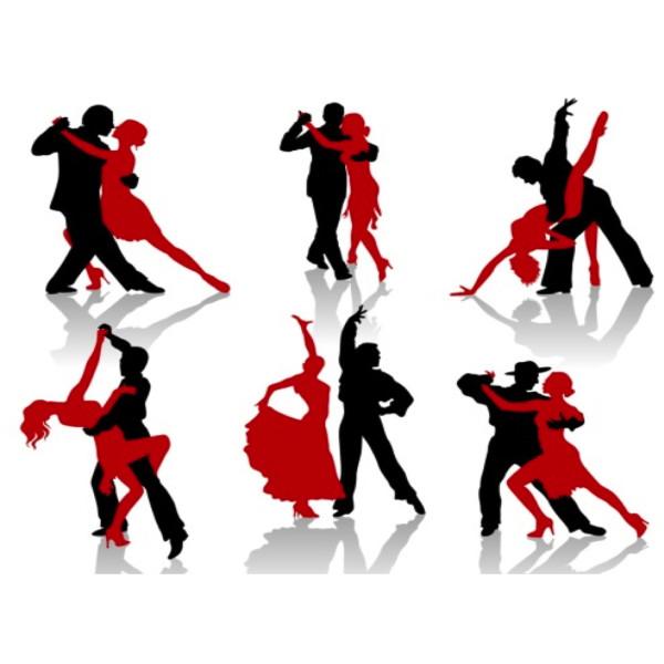 Association - Association Animation Danses de Société Pierrelattine AADSP