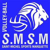 Association - Saint Michel Sports Marquette Volley
