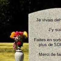 Association - S.O.S S.D.F FRANCE