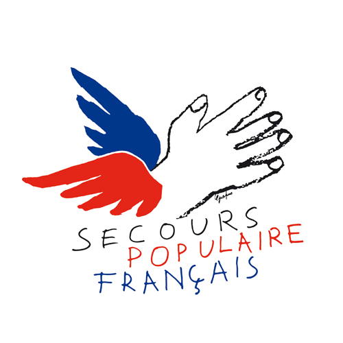 Association - Secours populaire de Paris