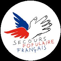 Association - Secours populaire de la Seine-Maritime