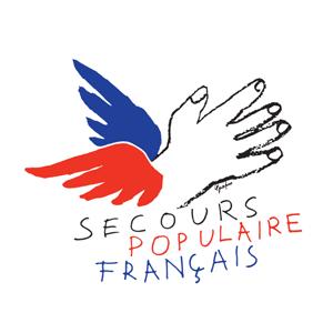 Association - Secours populaire