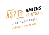 Association section paintball de l'asptt Amiens
