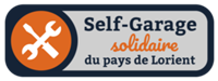 Association Self Garage Solidaire du pays de Lorient
