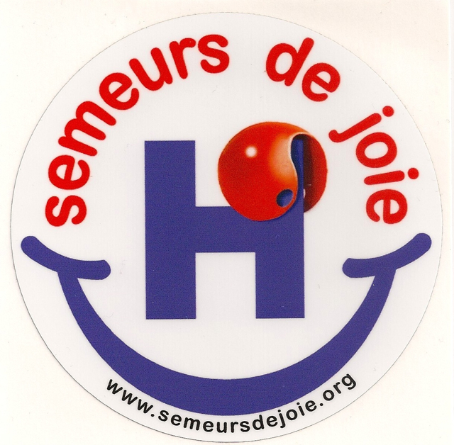 Association - Semeurs de Joie - Clowns hospitaliers
