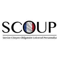Association - Service Citoyen Obligatoire Universel Personnalisé (SCOUP)