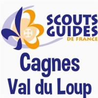 Association SGDF Cagnes Val du Loup