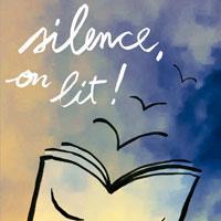 Association - SILENCE, ON LIT!