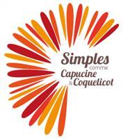 Association - SIMPLES COMME CAPUCINE ET COQUELICOT