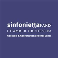 Association - Sinfonietta Paris Chamber Orchestra