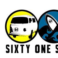 Association - Sixty one surf club