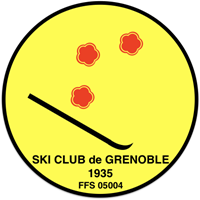 Association SKI CLUB DE GRENOBLE
