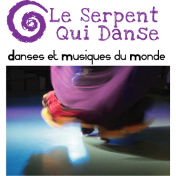 Association - Le Serpent Qui Danse