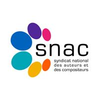 Association SNAC Syndicat National des Auteurs et des Compositeurs