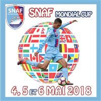 Association - SNAF Mondial Cup