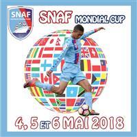 Association - SNAF Mondial Cup