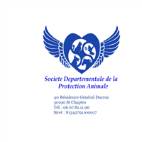 Association - Société Départemental de la Protection Animal de Nimes et  du Gard