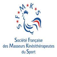 Association - Société Française des Masseurs Kinésithérapeutes du Sport