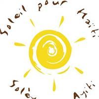 Association - SOLEIL POUR HAITI