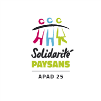 Association Solidarité Paysans - Apad25
