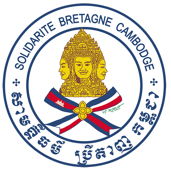 Association - Solidarité Bretagne Cambodge