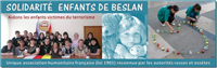 Association SOLIDARITE ENFANTS DE BESLAN