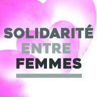 Association - solidarité entre femmes