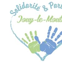 Association - Solidarité & Partage Jouy Le Moutier