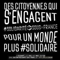 Association - Solidarité Sous-France