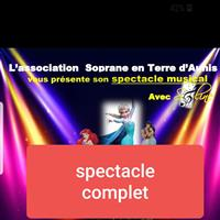 Association - soprane en terre d'aunis