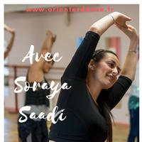 Association - Soraya SAADI (Association Féminissime Orient)