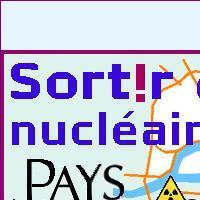 Association - Sortir du nucléaire Pays nantais