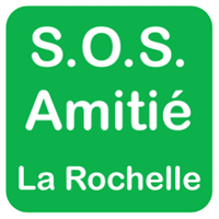 Association - SOS Amitié La Rochelle