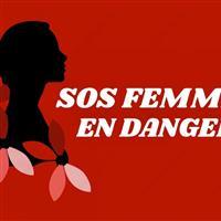 Association - SOS FEMEMS EN DANGER