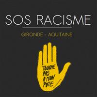Association - SOS Racisme Gironde