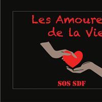 Association - SOS SDF Les Amoureux de la vie