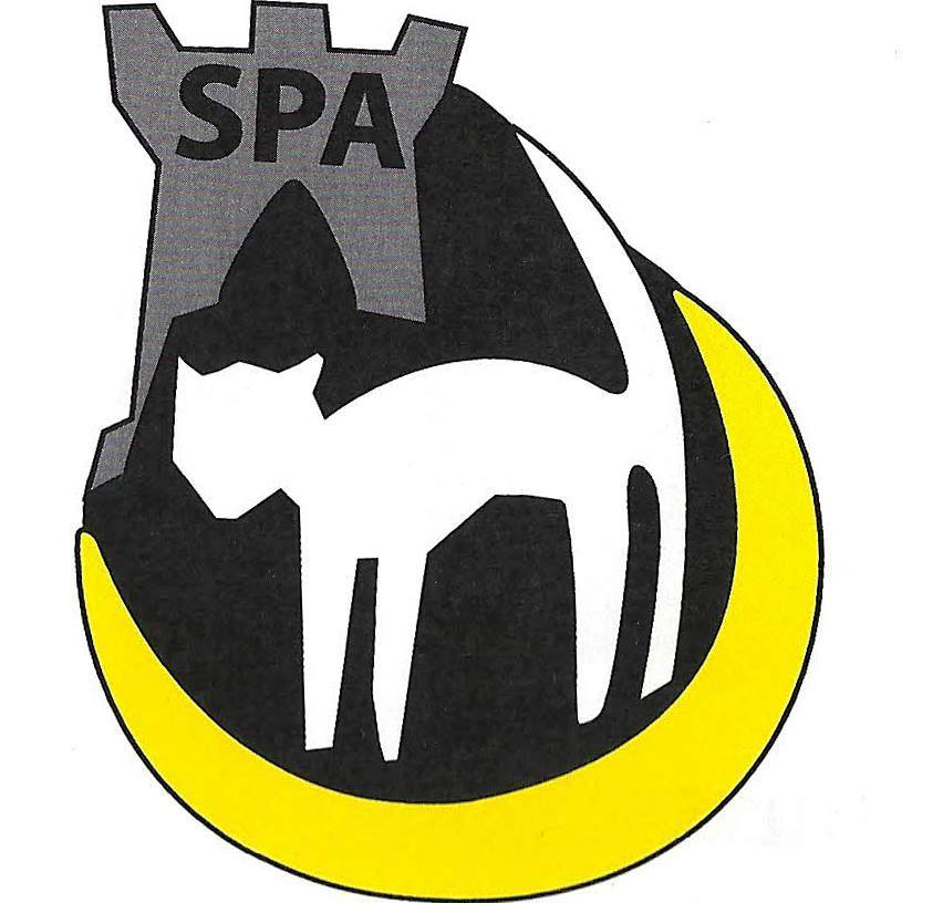 Association SPA Le chat et la Vie