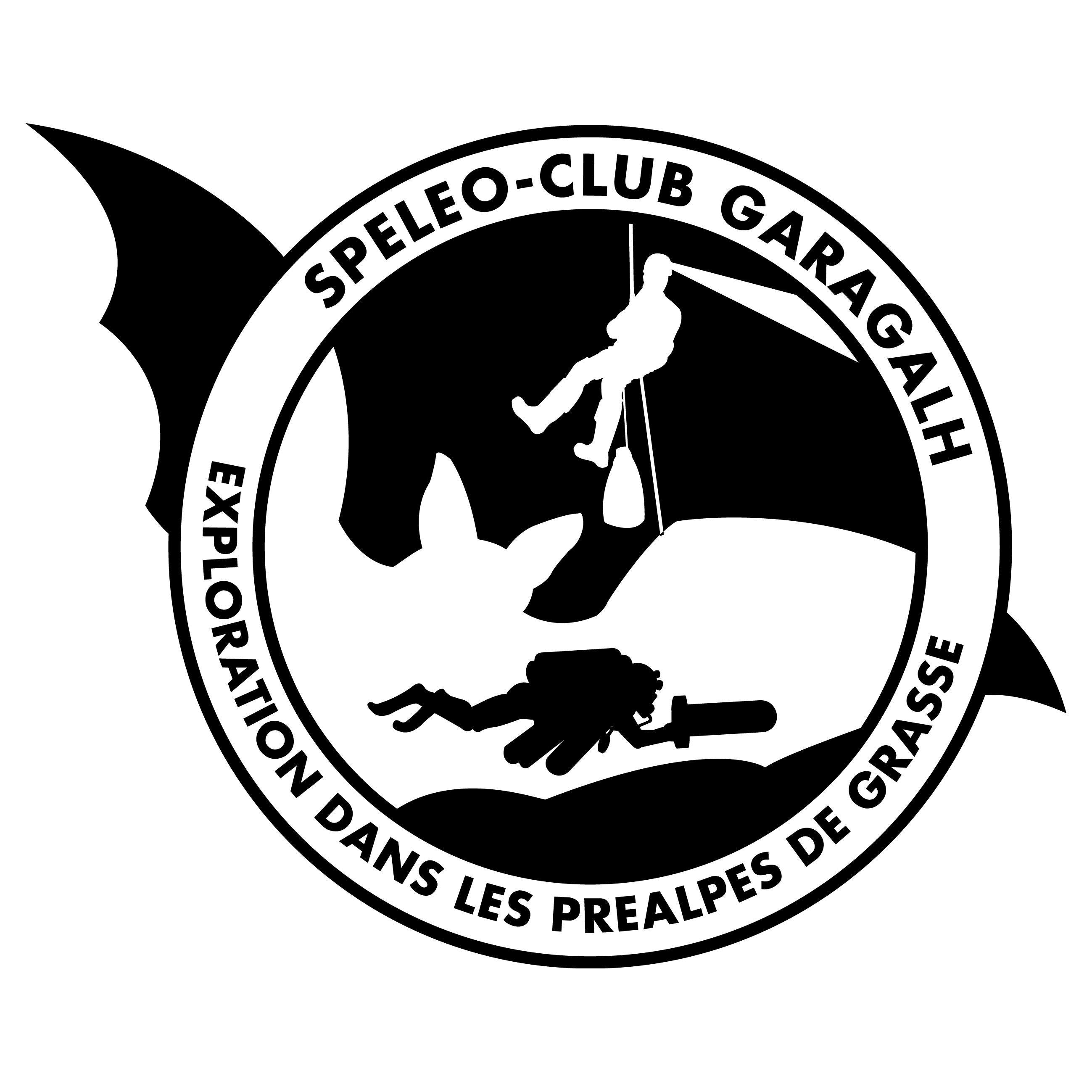Association - Spéléo Club Garagalh