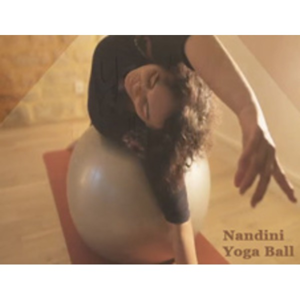 Association - Nandini Yoga