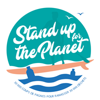 Association Stand Up For The Planet