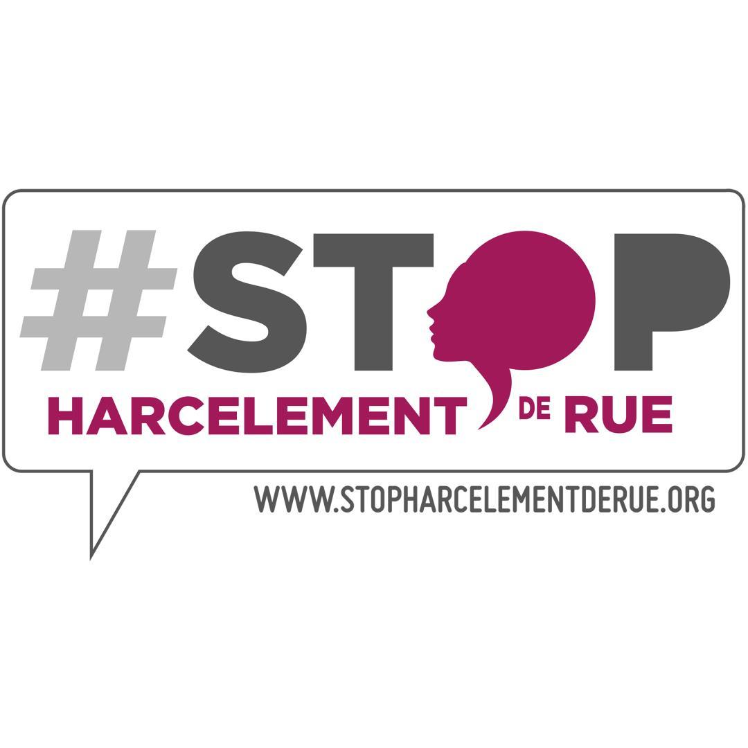 Association - Stop Harcèlement De Rue
