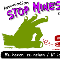 Association - Stop Mines EH