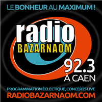 Association Studio B Prod / Radio Bazarnaom