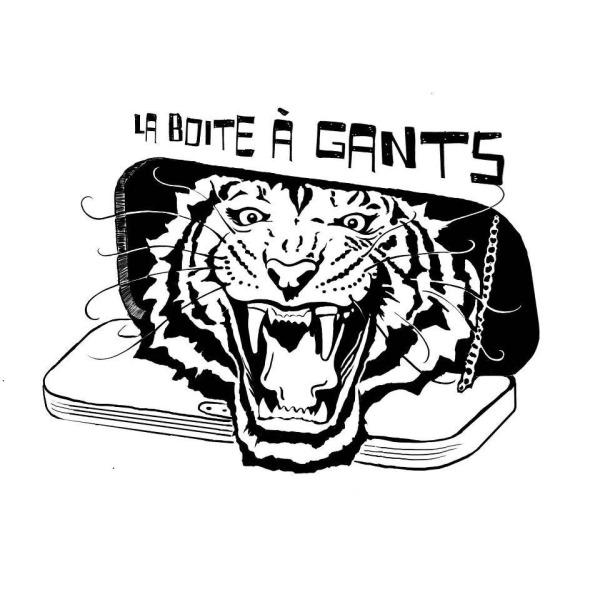 Association - La Boîte à Gants